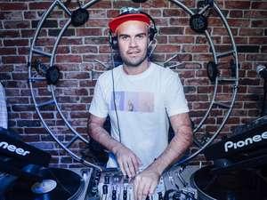 DJ Dj Grom, Красноярск