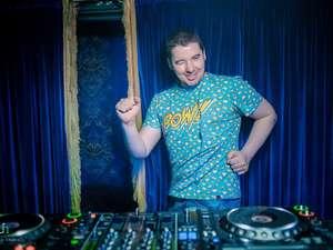 DJ Sasha Justin, Красноярск