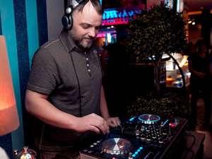 DJ Mad, Красноярск