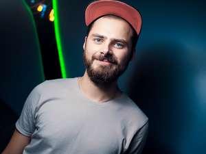 DJ Roman Spark, Красноярск