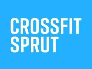 Аффилированный кроссфит-клуб CrossFit SPRUT, Красноярск